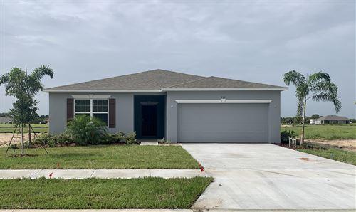 Photo of 915 Corbin Circle, Palm Bay, FL 32908 (MLS # 872215)