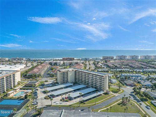 Photo of 520 Palm Springs Boulevard #510, Indian Harbour Beach, FL 32937 (MLS # 897215)
