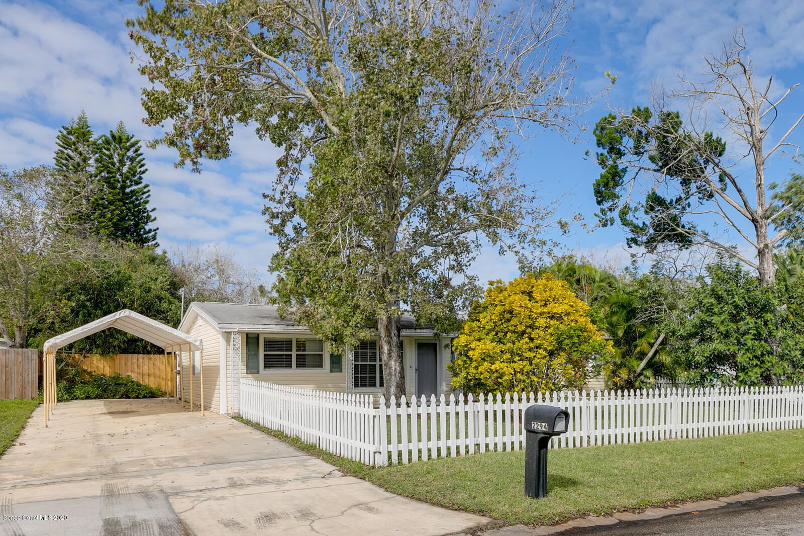 2294 Saint Swithin Lane, Melbourne, FL 32935 - #: 891215