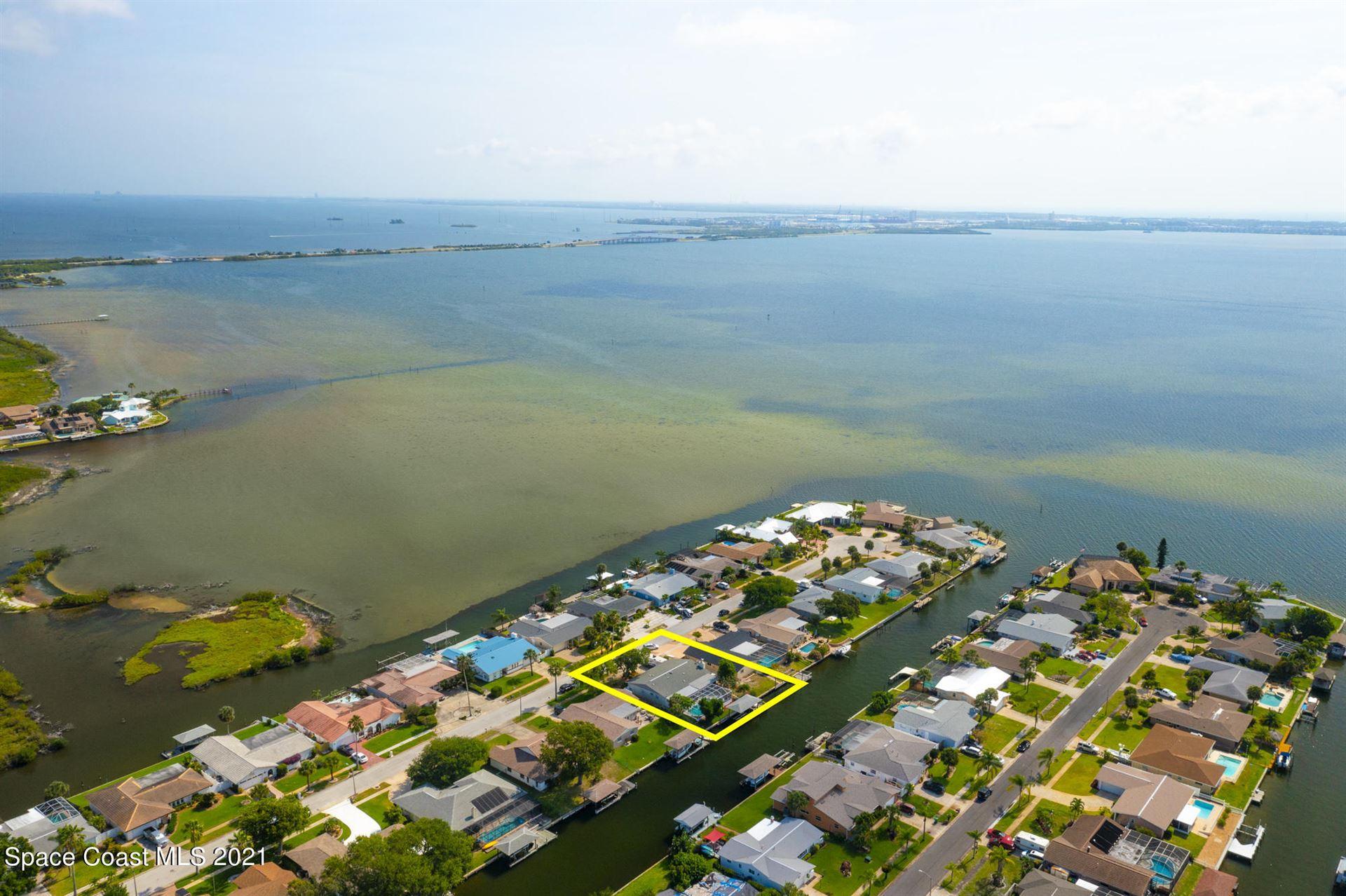 1705 Larchmont Court, Merritt Island, FL 32952 - #: 904216