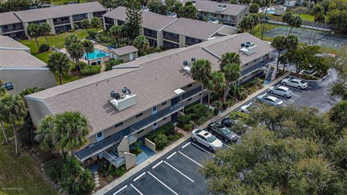 Photo of 201 International Drive #414, Cape Canaveral, FL 32920 (MLS # 867217)