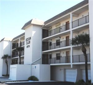 Photo of 2975 S Highway A1a #114, Melbourne Beach, FL 32951 (MLS # 860218)