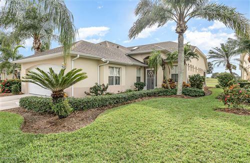 Photo of 4840 Bren Court, Rockledge, FL 32955 (MLS # 891219)