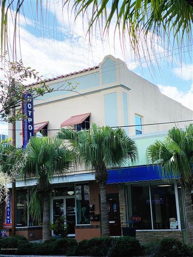 Photo of 324 S Washington Avenue, Titusville, FL 32796 (MLS # 886220)