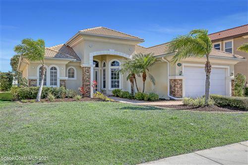 Photo of 6505 Arroyo Drive, Viera, FL 32940 (MLS # 900220)