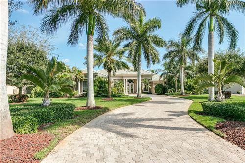 Photo of 242 Lansing Island Drive, Indian Harbour Beach, FL 32937 (MLS # 883221)