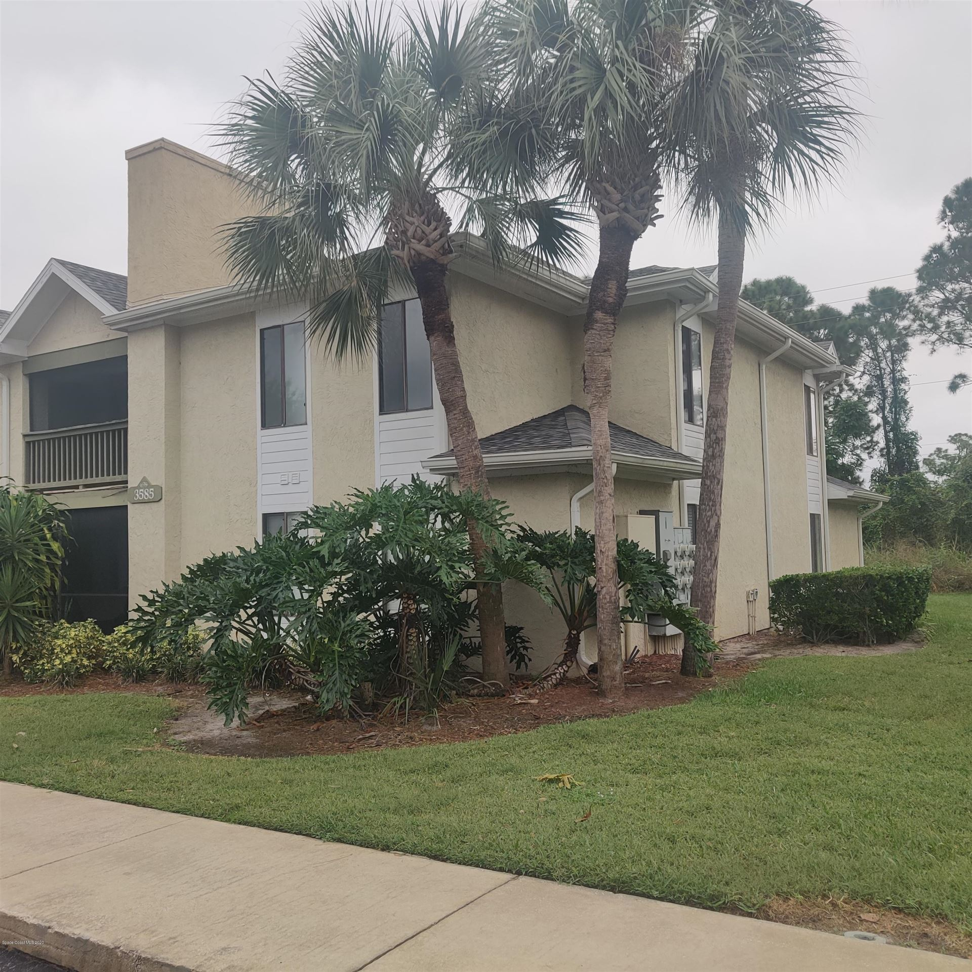 3585 Sable Palm Lane #0, Titusville, FL 32780 - #: 890221