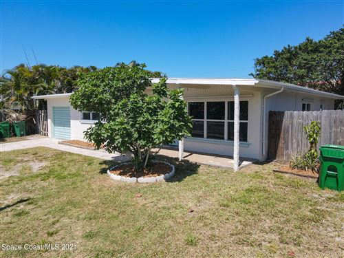 Photo of 1355 S Orlando Avenue, Cocoa Beach, FL 32931 (MLS # 904222)