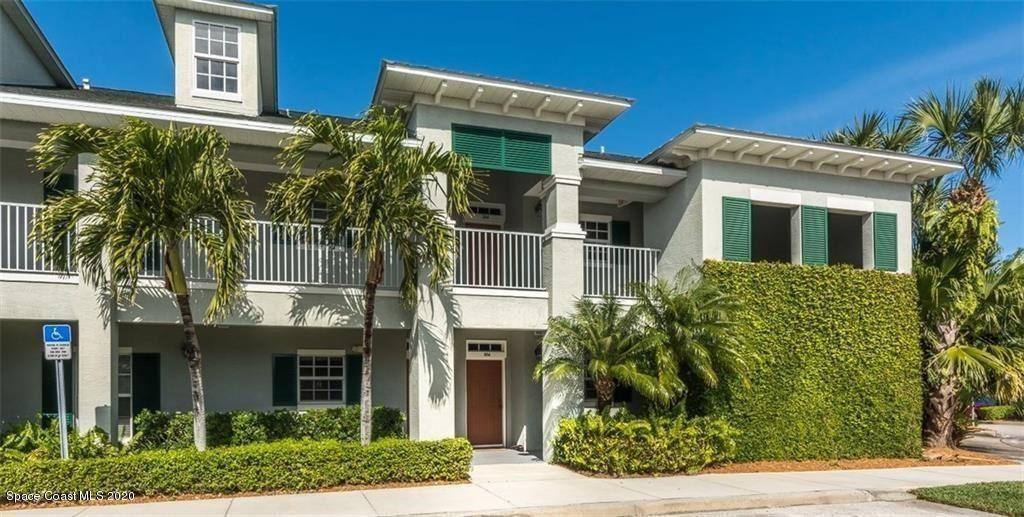 4350 Doubles Alley Drive #104, Vero Beach, FL 32967 - #: 890223