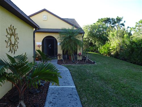 Photo of 1200 Luminary Circle #106, Melbourne, FL 32901 (MLS # 866224)