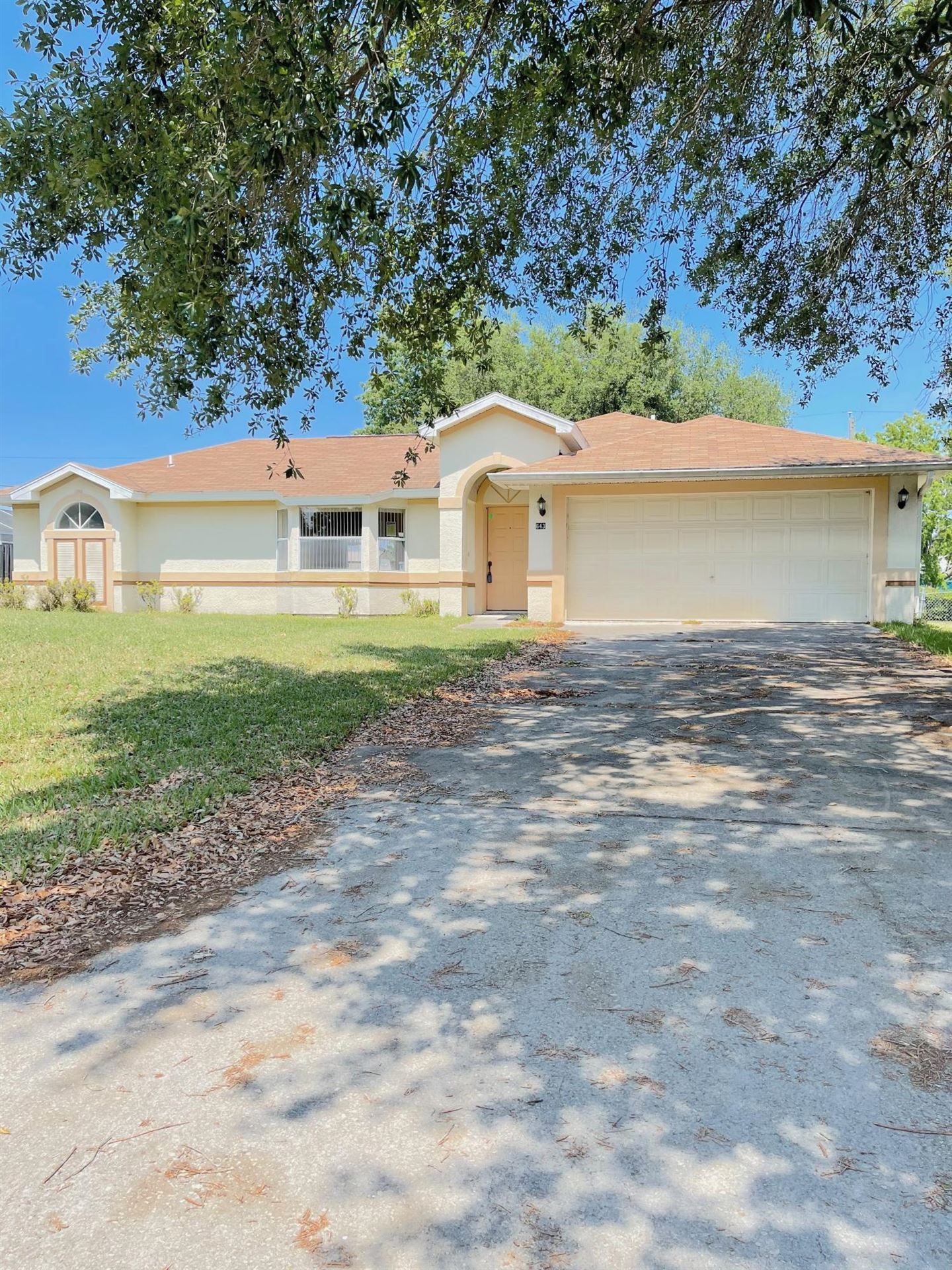 643 Almansa Street, Palm Bay, FL 32907 - #: 904224