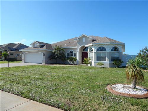 Photo of 7208 Preserve Pointe Drive, Merritt Island, FL 32953 (MLS # 891226)