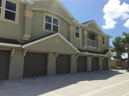 Photo of 4127 Meander Place #102, Rockledge, FL 32955 (MLS # 891227)