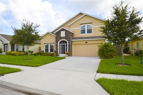 Photo of 4051 Masira Court, Melbourne, FL 32904 (MLS # 866228)