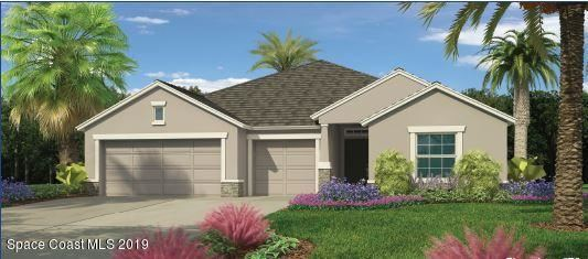 637 Gleneagles Drive, Palm Bay, FL 32908 - #: 884228