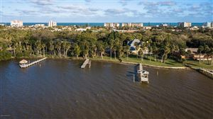 Tiny photo for 225 Holman Road, Cape Canaveral, FL 32920 (MLS # 854232)