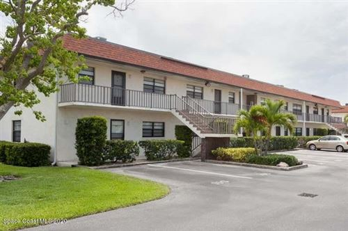 Photo of 200 Saint Lucie Lane #104, Cocoa Beach, FL 32931 (MLS # 888232)