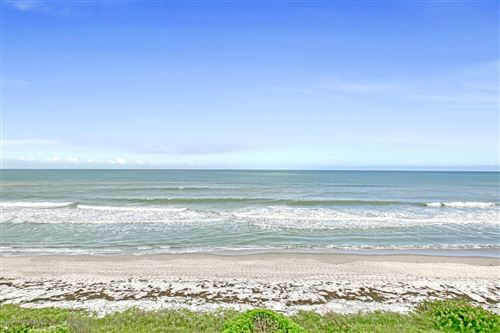 Photo of 2075 Highway A1a #2502, Indian Harbour Beach, FL 32937 (MLS # 891232)