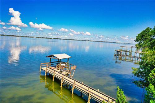 Photo of 9520 S Tropical Trail, Merritt Island, FL 32952 (MLS # 882233)