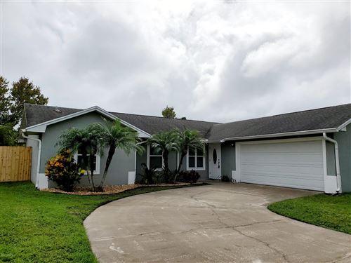 Photo of 1119 Woodsmere Parkway, Rockledge, FL 32955 (MLS # 889233)
