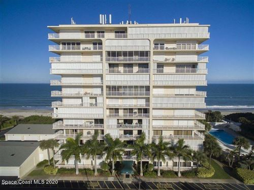 Photo of 877 N Highway A1a #908, Indialantic, FL 32903 (MLS # 895233)