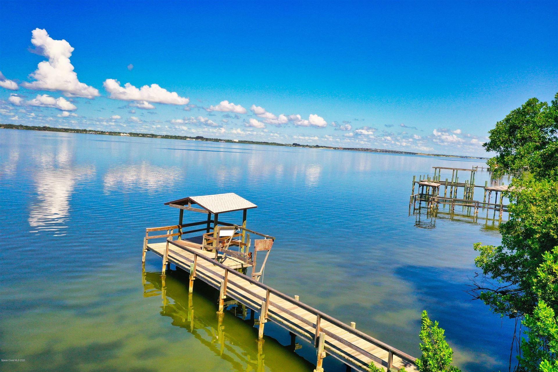 9520 S Tropical Trail, Merritt Island, FL 32952 - #: 882233