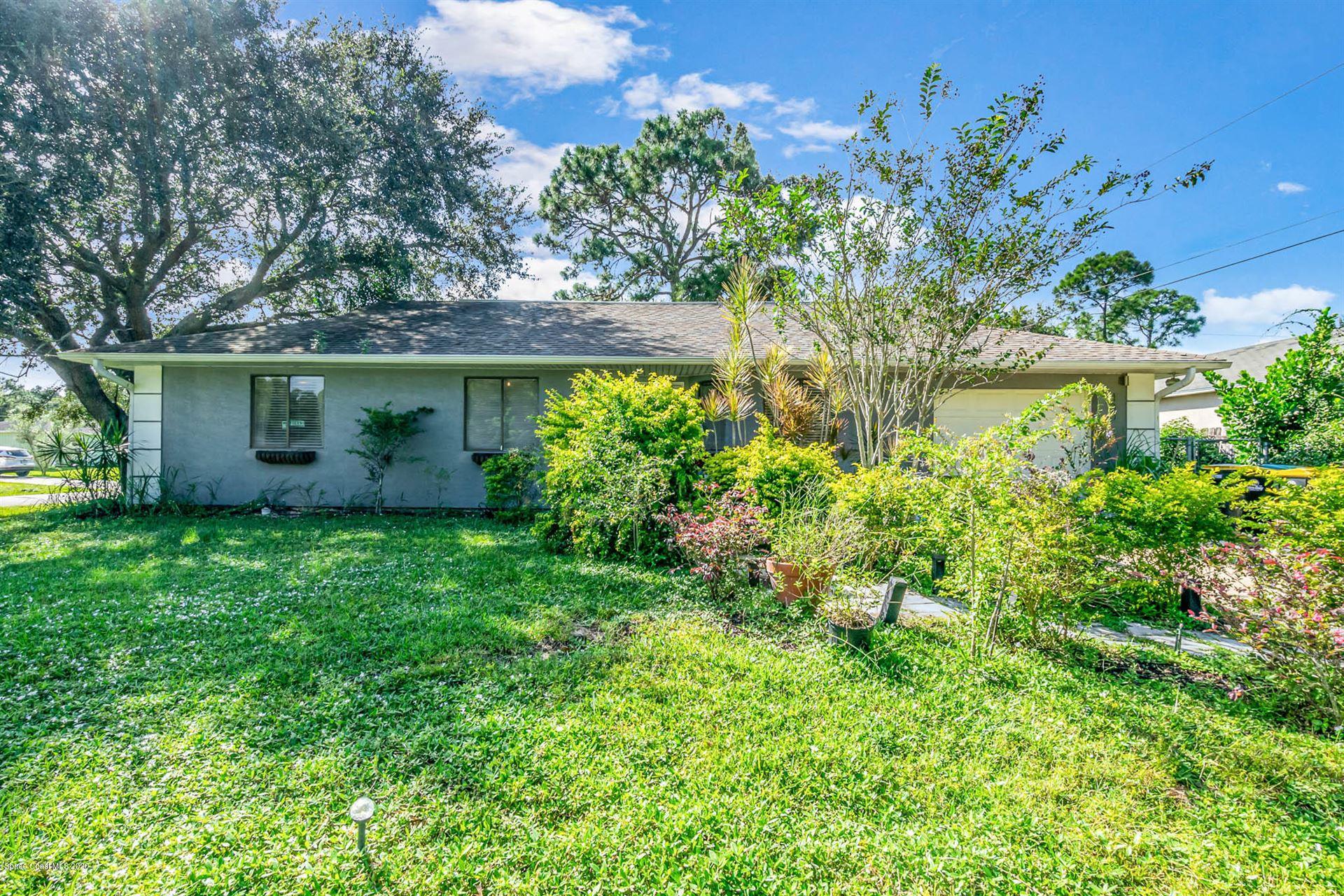 400 Carolina Avenue, Palm Bay, FL 32907 - #: 891233