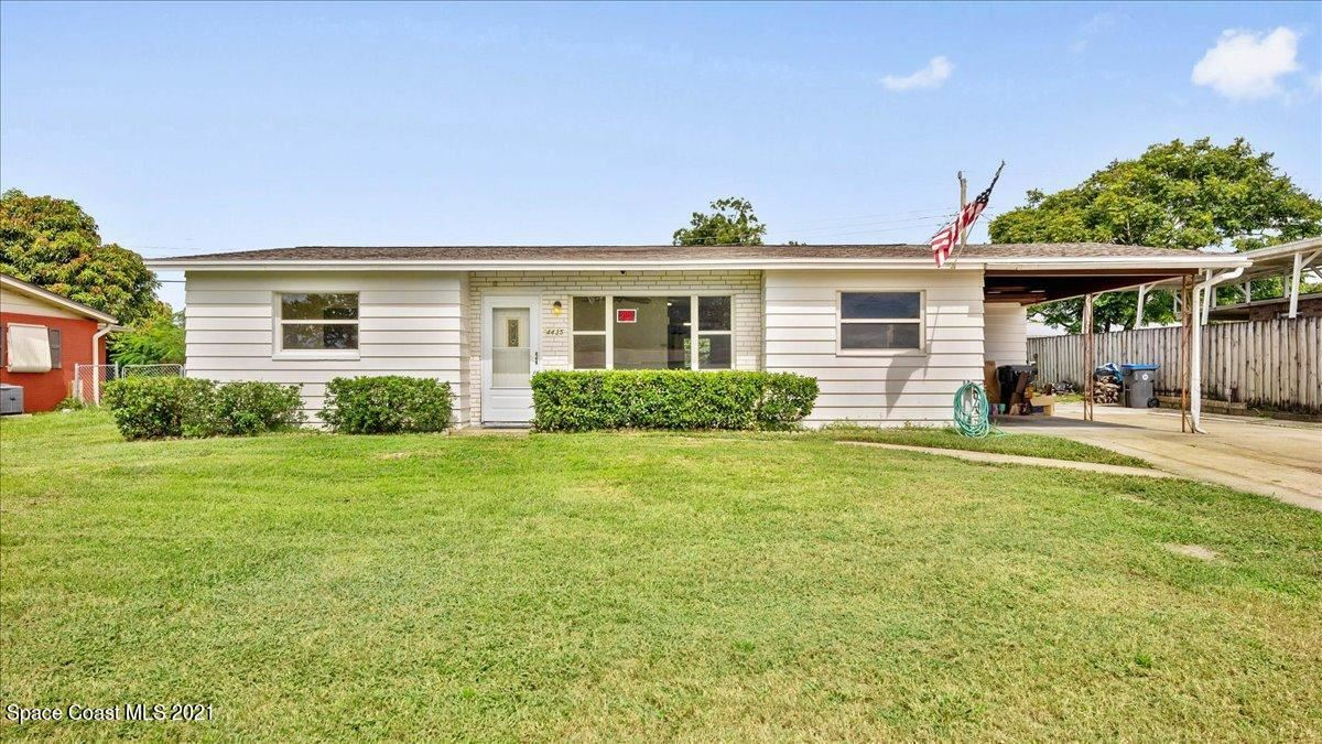 4435 Browning Avenue, Titusville, FL 32780 - #: 912233