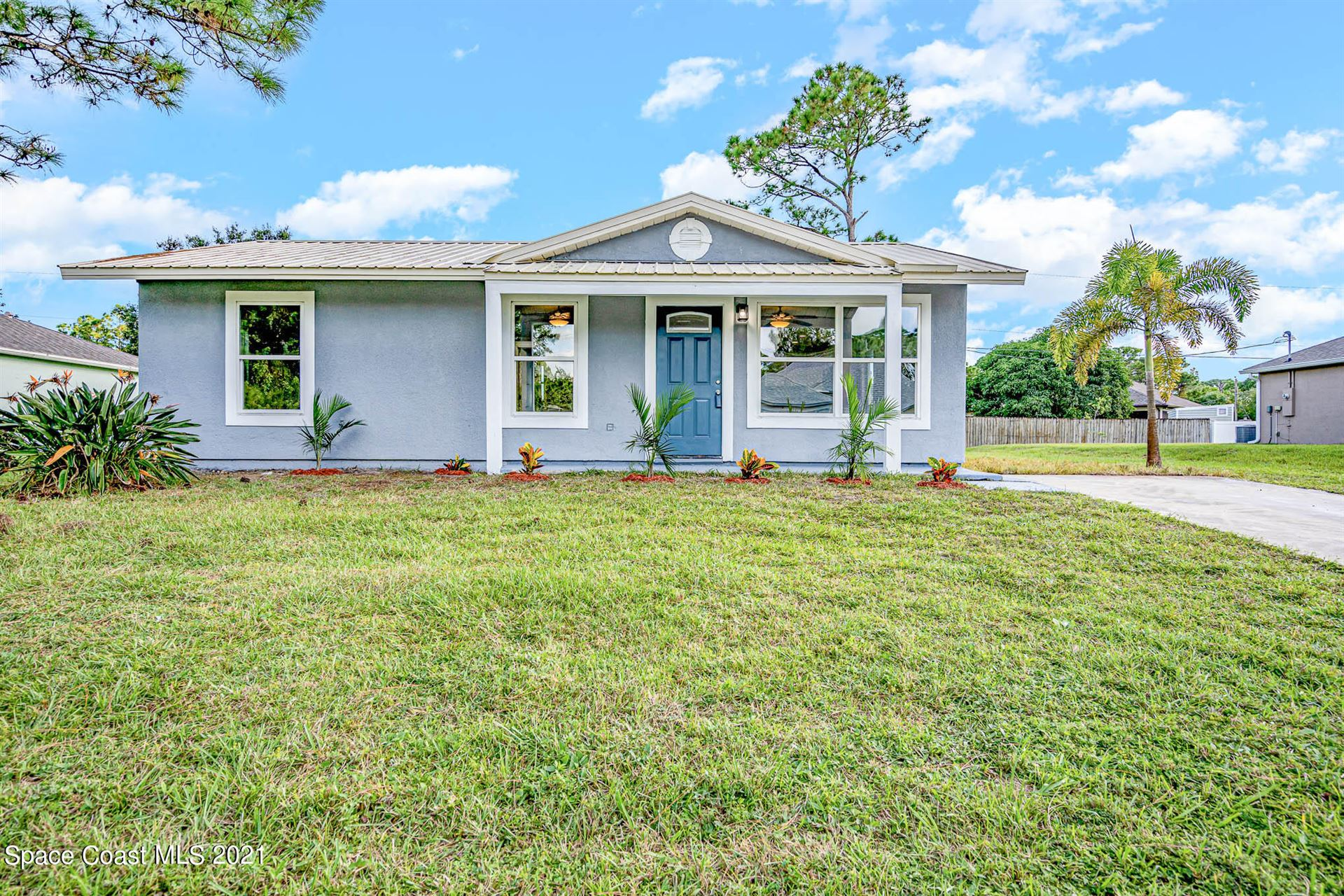 506 Collings Street, Palm Bay, FL 32909 - #: 917233