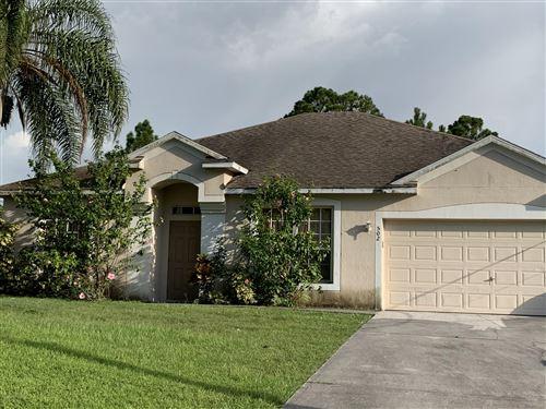 Photo of 502 SW Olney Street, Palm Bay, FL 32908 (MLS # 879234)