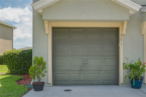 Photo of 4066 Meander Place #201, Rockledge, FL 32955 (MLS # 878235)