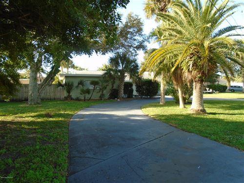 Photo of 104 Bahama Boulevard, Cocoa Beach, FL 32931 (MLS # 894235)