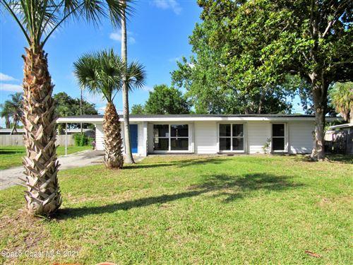 Photo of 1040 George Avenue, Rockledge, FL 32955 (MLS # 904235)