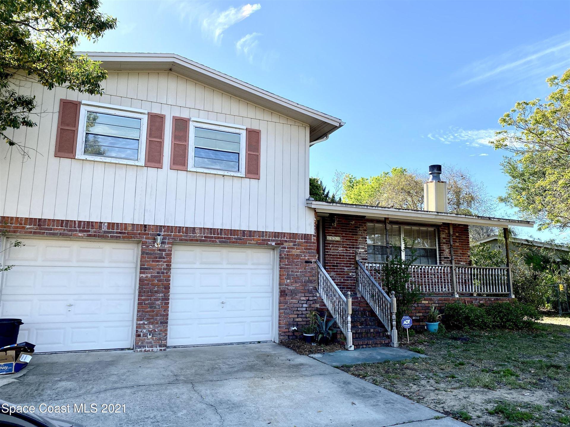 3660 Royal Oak Drive, Titusville, FL 32780 - #: 900235