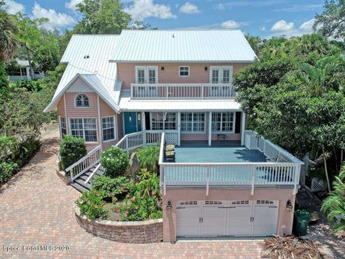 Photo of 2705 N Indian River Drive, Cocoa, FL 32922 (MLS # 879237)