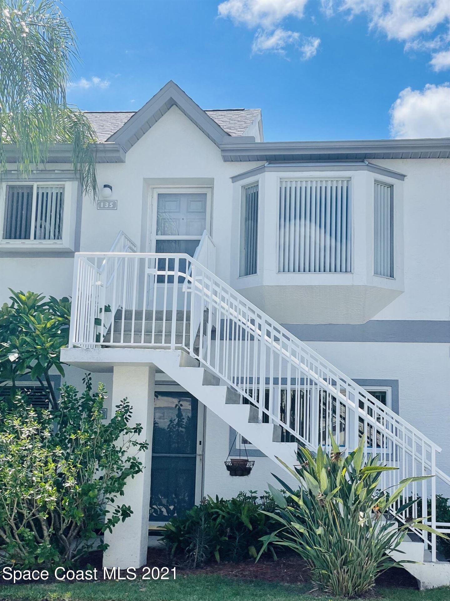 135 Ocean Park Lane #10, Cape Canaveral, FL 32920 - #: 917238