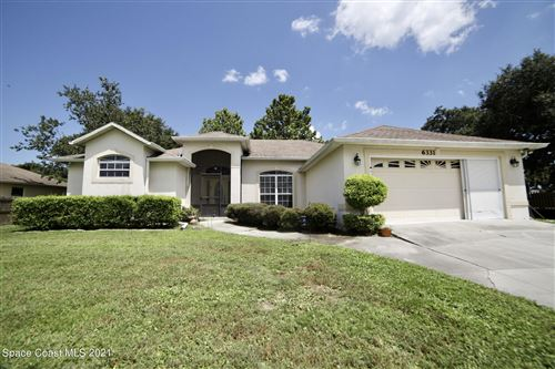Photo of 6331 Golfview Avenue, Cocoa, FL 32927 (MLS # 911241)
