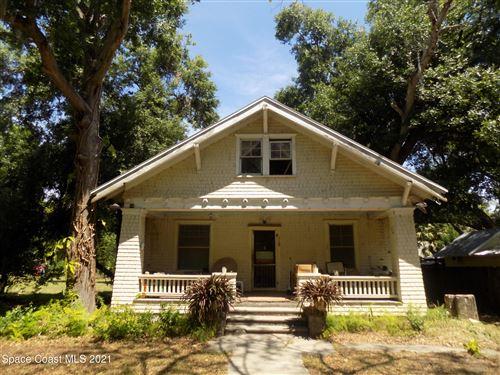 Photo of 115 Rockledge Avenue, Rockledge, FL 32955 (MLS # 904242)