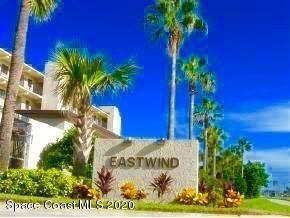 Photo of 1455 Highway A1a #411, Satellite Beach, FL 32937 (MLS # 877243)