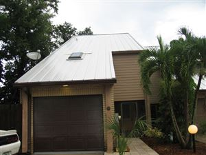 Photo of 732 Cleveland Street #A-1 A8, Sebastian, FL 32958 (MLS # 853245)