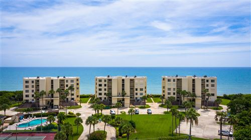 Photo of 6309 S Highway A1a #332, Melbourne Beach, FL 32951 (MLS # 885246)