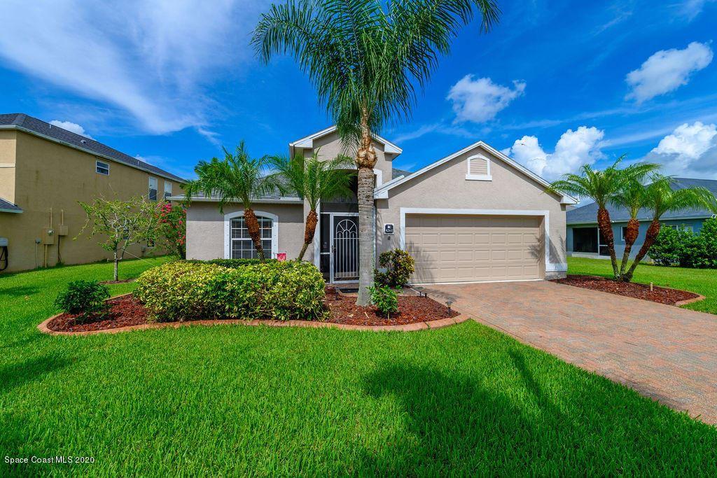 4261 Chardonnay Drive, Rockledge, FL 32955 - #: 883246
