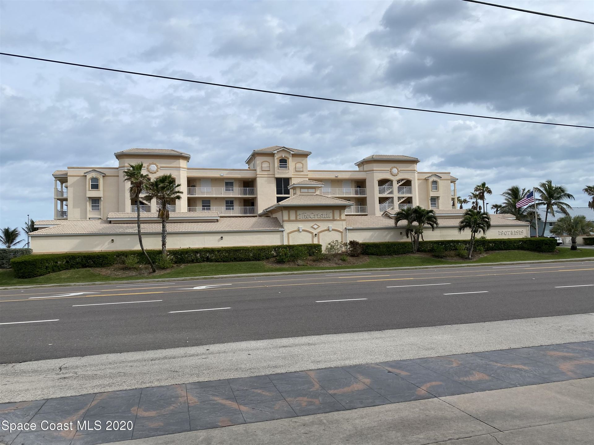 1919 Highway A1a #201, Indian Harbour Beach, FL 32937 - #: 893248