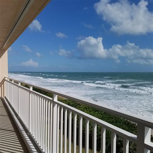 Photo of 1941 Highway A1a #404, Indian Harbour Beach, FL 32937 (MLS # 864249)