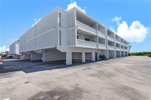 Photo of 4800 Ocean Beach Boulevard #222, Cocoa Beach, FL 32931 (MLS # 882249)