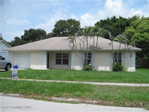 Photo of 2585 Elm Hurst Street, Merritt Island, FL 32953 (MLS # 850250)