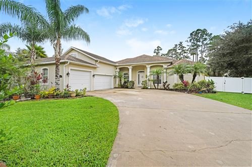 Photo of 3850 Peacock Drive, Melbourne, FL 32904 (MLS # 877250)