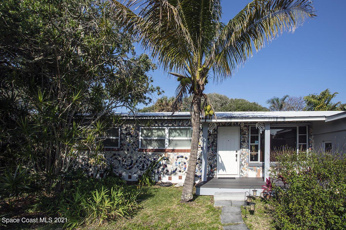 Photo for 262 S Orlando Avenue, Cocoa Beach, FL 32931 (MLS # 902250)