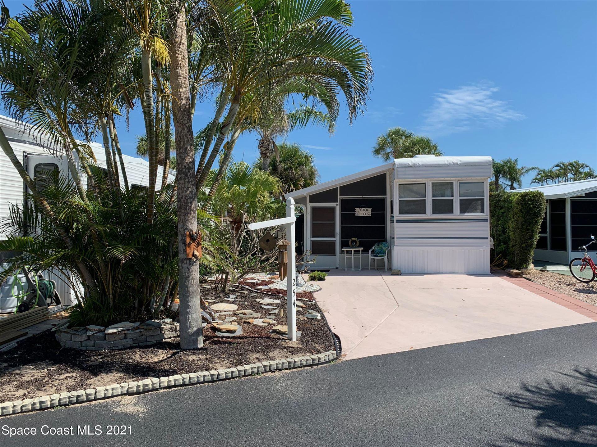 254 Horizon Lane #347, Melbourne Beach, FL 32951 - #: 902251
