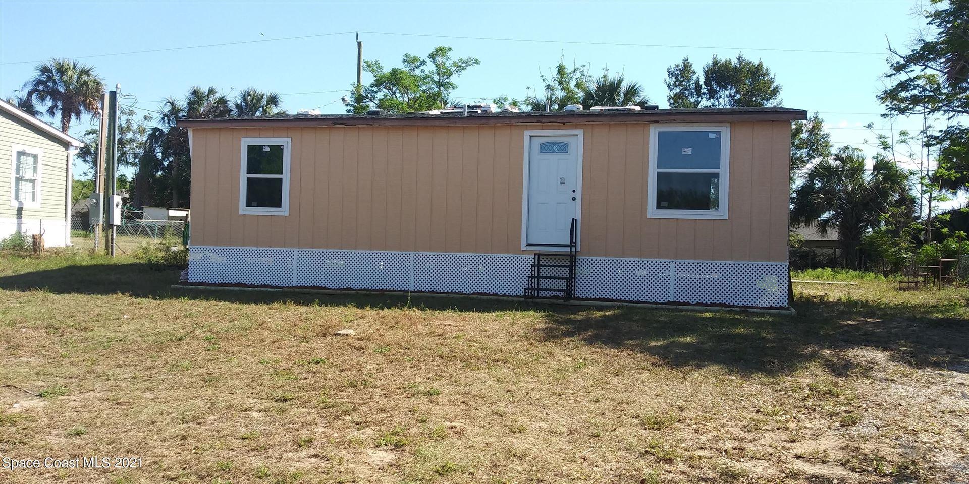 6807 Elder Road, Cocoa, FL 32927 - #: 891253